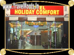 Hotel Holiday Comfort