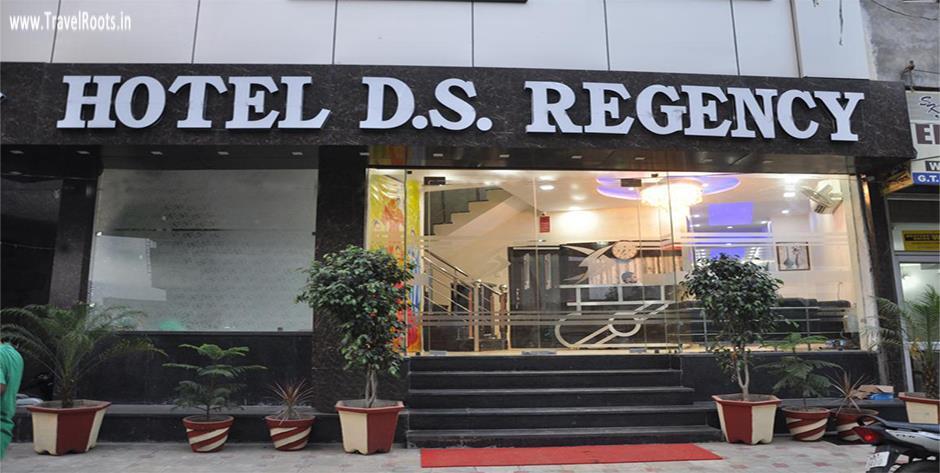 Hotel DS Regency