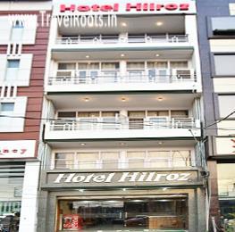 Hotel Hilroz