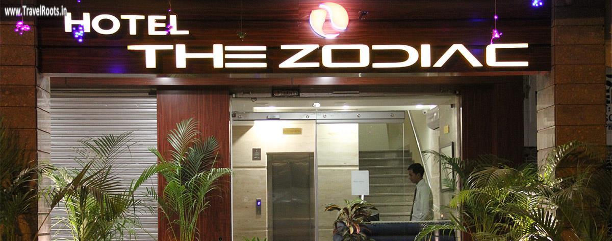 Hotel The Zodiac