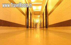 Hotel Ashirwad International