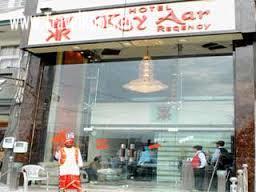 Hotel Kay Aar Regency