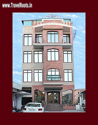Hotel LeGolden