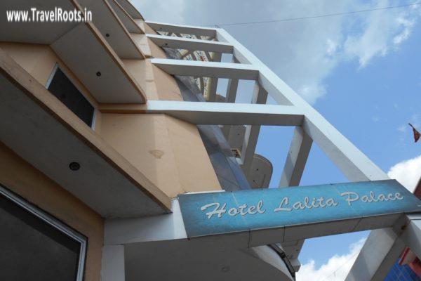 Hotel Lalita Palace