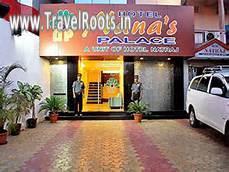 Hotel Natraj Palace