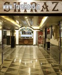 HOTEL SHIRAZ CONTINENTAL, AMRITSAR