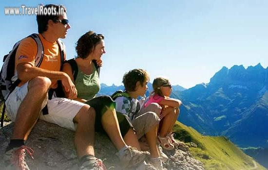 Family and Group Tours