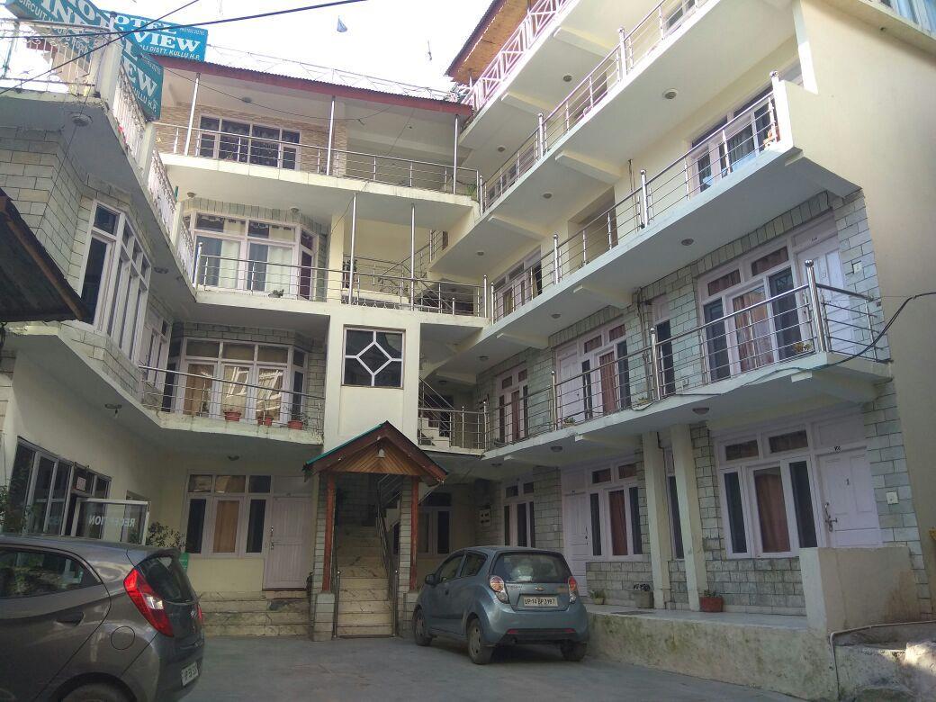 Hotel Pine View Manali